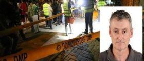 Cesare Tavella ucciso in Bangladesh : La polizia ferma 4 sospettati