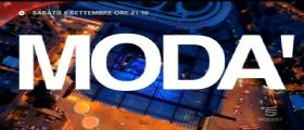 Modà Gioia Live San Siro | Diretta Tv Canale 5 | Info Streaming