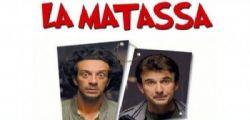 LA MATASSA : Stasera su Canale 5 il film con Ficarra e Picone