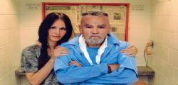 Charles Manson : il serial killer si sposa con Afton Elaine Burton