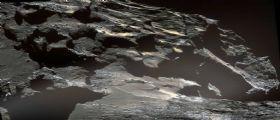 Rosetta si prepara al rilascio del lander