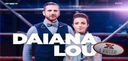 X Factor 10 : I Daiana Lou abbandonano la gara