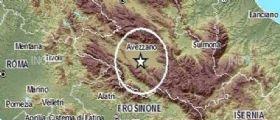 Terremoto Oggi L