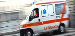 Messina - Carico sporge da camion : uccisa 52enne