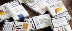 Proposta Fumo : Portare le sigarette a 18 euro al pacchetto
