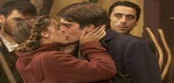 Anticipazioni Il Segreto Prima Tv Oggi : Sol e Lucas vengono sorpresi da Eliseo
