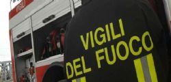 Trapani - Crollo a Campobello di Mazara :  persone sotto le macerie