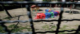 Arrestata Maestra asilo nido : Piatti rotti sulla testa dei bimbi