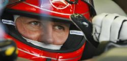 Michael Schumacher esce dal coma e lascia ospedale
