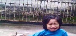 Vietnam : Il cane scompare da casa e la sua padroncina lo ritrova cotto al mercato