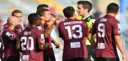 Serie B : diretta info streaming Salernitana-Benevento, probabili formazioni e tempo reale dalle 17.30