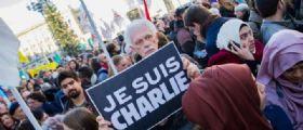 Parigi Città blindata, marcia contro il terrorismo :  Parteciperanno tutti i leader d