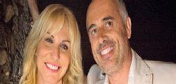 Antonella Clerici e Vittorio Garrone ... ecco come ci siamo conosciuti