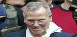 Mafia : Morto il boss Bernardo Provenzano