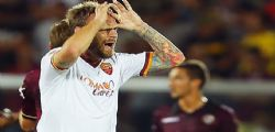 Roma Livorno Streaming Diretta Partita e Online Gratis Serie A