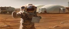 The Martian (Sopravvissuto) - fatti e finzione