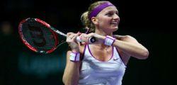 Petra Kvitova : La tennista accoltellata in casa