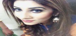 La modella Risila Binte suicida durante una vide-ochiamata col marito