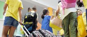 Ancona : Gita al Monte Conero, m due alunni disabili restano in classe