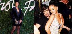 Rihanna è incinta : la gravidanza della cantante è certa?
