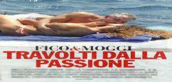 Raffaella Fico e Alessandro Moggi bollenti in barca