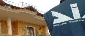 Camorra, operazione della Dia di Napoli : 44 arresti tra i Casalesi