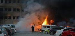 Turchia : autobomba nella città di Adana, almeno due morti