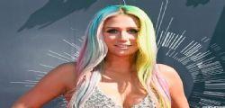 Kesha rivela ai suoi medici i presunti abusi del Dr.Luke