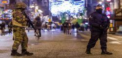 Blitz antiterrorismo in Belgio : 12 fermati che volevano colpire durante Euro 2016