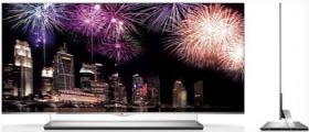 Lg presenta la tv OLED da 55 pollici
