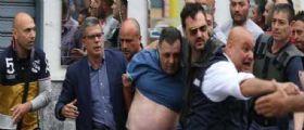 Strage a Secondigliano :Giulio Murolo nascondeva a casa 16 mila euro in contanti