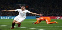 Champions League : La Roma pareggia col Chelsea, Juventus vince sulla Sporting Lisbona
