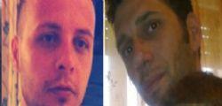 Hotel Rigopiano - Identificate le prime vittime: sono i camerieri Alessandro e Gabriele