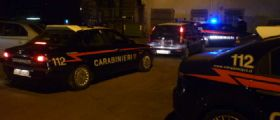Firenze : tunisino dopo minacce ai vicini  lancia la figlia di due anni contro i carabinieri