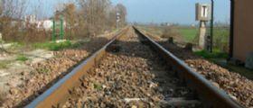 Caserta : Ragazza travolta e uccisa da un treno in corsa