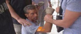 Yara Gambirasio : Massimo Bossetti era in auto con una ragazzina