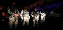 Giordania - gruppo armato attacca la polizia : 10 vittime tra cui una turista canadese