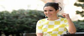 CATERINA BALIVO TORNA IN TV : DETTO FATTO