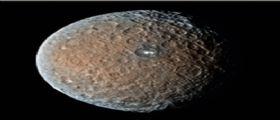 Alla scoperta del pianeta nano Cerere