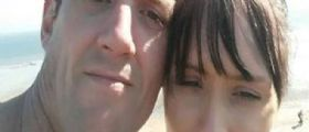 Keith Hughes chiede la mano della fidanzata : Tre giorni dopo cerca di ucciderla