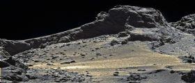 67P/Churyumov-Gerasimenko : la cometa si racconta