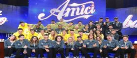 Amici 13 : Ultime News da Real time