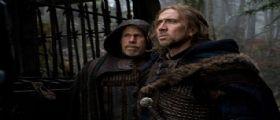 L'ultimo dei Templari : Stasera in Tv su Italia 1 Film con Nicolas Cage