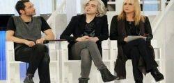 Amici - Maria De Filippi : Non sara` Emma Marrone il nuovo coach dei bianchi