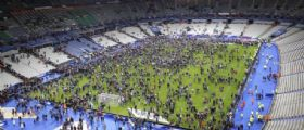 Europol : Allarme Terrorismo Euro 2016