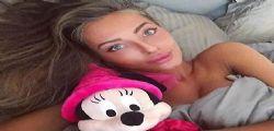 Alessia Tedeschi vuole tornare a Ibiza!