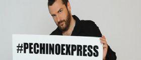 Anticipazioni Pechino Express : Doppia conduzione, tra i concorrenti Tina Cipollari