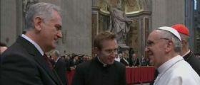 Guasto all'aereo del Presidente serbo Tomislav Nikolic: Udienza da Papa Francesco annullata