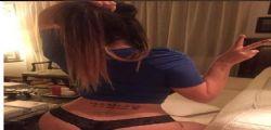 Claudia Romani : Il sexy pronostico a favore degli azzurri