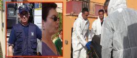 Coniugi uccisi Settimo San Pietro : Scomparsi auto e pistola, irreperibile il figlio 28enne
